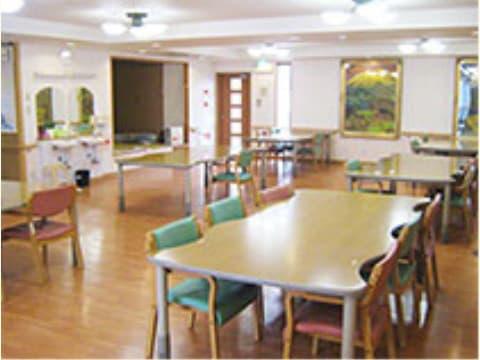 プレザンメゾン茨木の施設画像