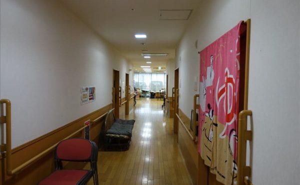 新大阪ケアコミュニティそよ風の施設画像