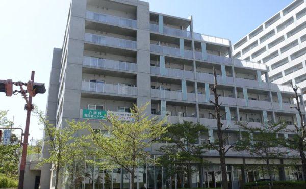 ライフ&シニアハウス千里中央(一般居室)