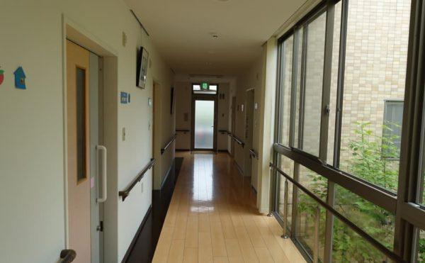 グループホーム ポプラ東山の施設画像