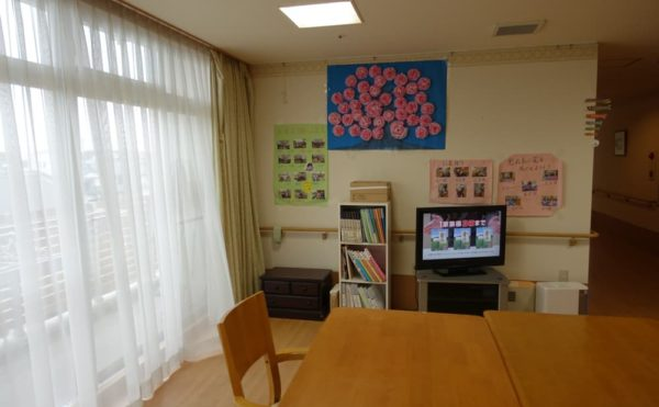 グループホームポプラ神田の施設画像