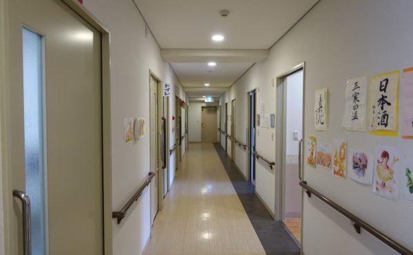 グループホームポプラ豊中南の施設画像