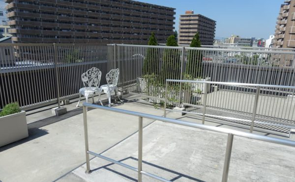 シュールメゾンポプラ三和町の施設画像