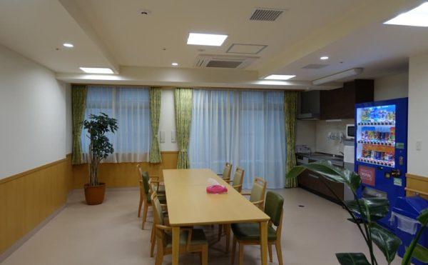 池田ナーシングホームさくらの施設画像