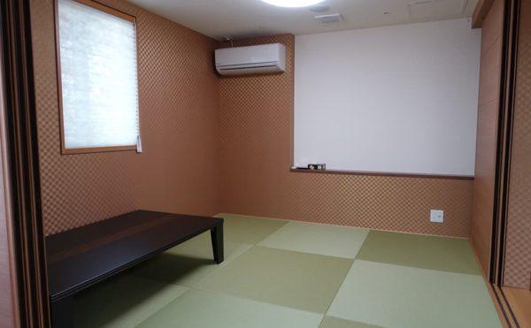箕面ナーシングホームさくらの施設画像