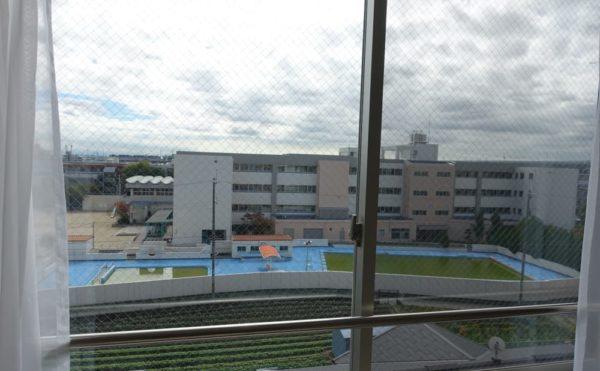 シュールメゾンポプラ神田の施設画像