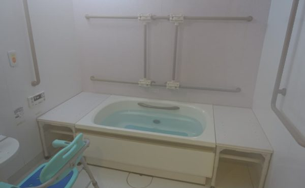 サンコティ茨木の施設画像
