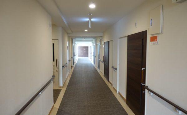 シュールメゾンポプラ北豊島の施設画像