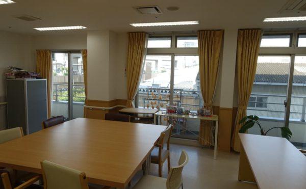 スマイルコート茨木豊川の施設画像