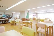 スーパー・コート箕面小野原の施設画像