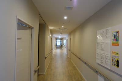 シュールメゾンポプラ東ときわ台の施設画像