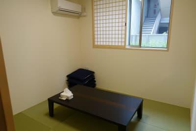 津之江ナーシングホームさくらの施設画像