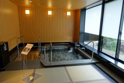 スーパー・コートプレミアム池田の施設画像