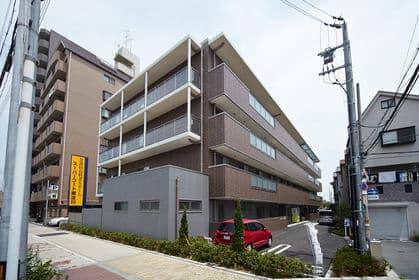 スーパー・コート東淀川