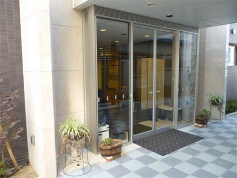 チャーム東淀川豊里の施設画像