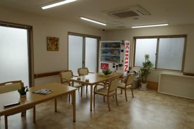 ミライエ茨木の施設画像