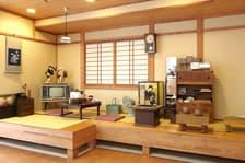 スーパー・コート大阪城公園の施設画像