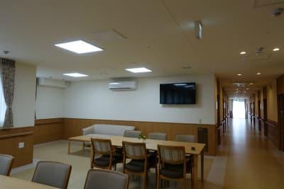 箕面ナーシングホームさくら2号館の施設画像