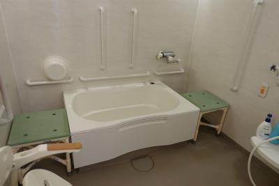 個浴になります
