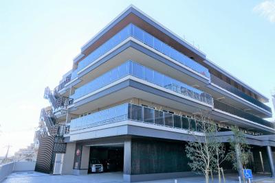 ホスピタルメント芦屋