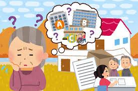 気になる老人ホームの料金はどのくらい?
