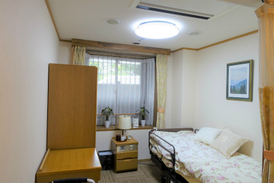 エイジフリー・ライフ大和田の施設画像
