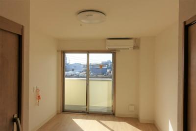 サンファミーレ茨木の施設画像
