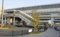 大阪モノレール少路駅
