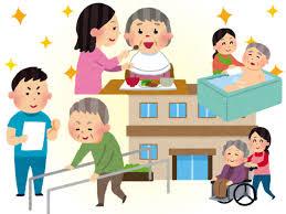 老人ホームに入居している人の感想は?