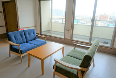 そうごうケアホーム寝屋川本町の施設画像