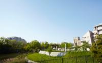 羽鷹池公園