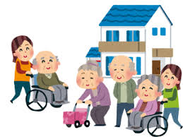 老人ホームはどんな人が入れるの