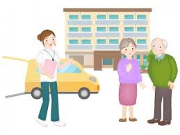 老人ホームとサービス付き高齢者向け住宅の違い