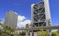 六甲ライナーアイランドセンター駅