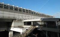 大阪モノレール「山田」駅から徒歩約9分です。