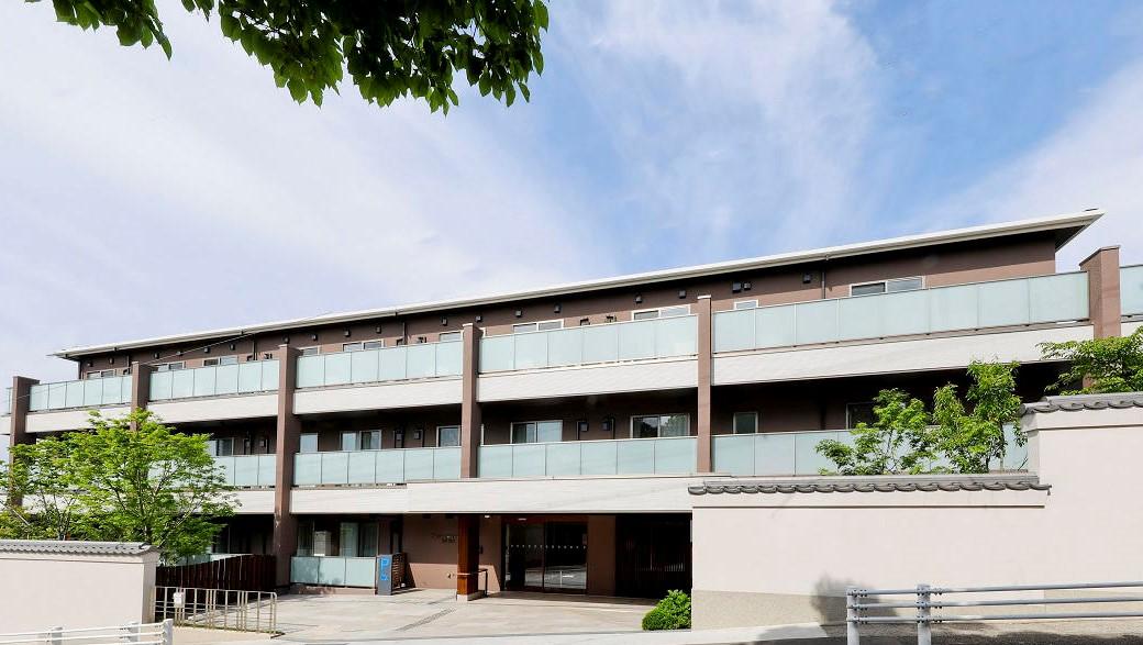 「グランフォレスト神戸御影」は木のぬくもりが感じられる施設です!
