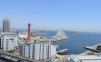 近隣にはハーバーランド、メリケンパーク、南京町があります。